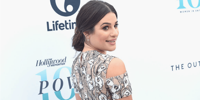 Lea Michele Reveals Her Surprisingly Easy Weight Loss Secrets