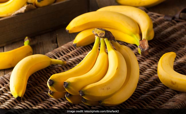 Quick And Easy Weight Loss With The Japanese 'Morning Banana Diet'