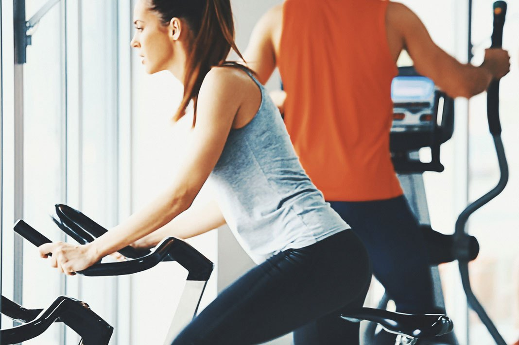 The Scary Effect Ketone Supplements Can Have on Your Workouts