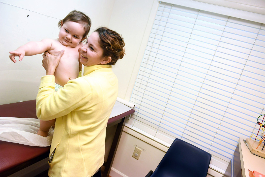 States prepare to shut down children's health programs if Congress doesn't act